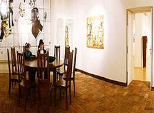Inside HOSP Art Hall-Nassereith Tyrol Austria