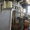 Inside In Georgetown Steam Plant