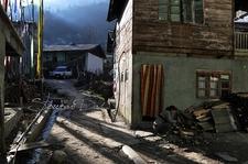 Inside Lachen Town - Sikkim