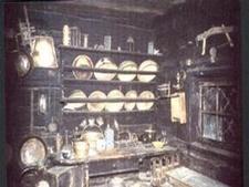 Inside Oberbichl Museum Of Local History-Prägraten Am Großvenediger Austria