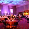 Inside Oregon Convention Center
