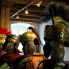Inside Savaria Legio's Exhibition Storage