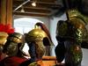 Inside Savaria Legio's Exhibition Storage