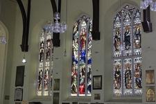 Inside Shimla Church - Himachal Pradesh