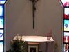 Inside St-Notburga Chapel Maurach Am Achensee Austria
