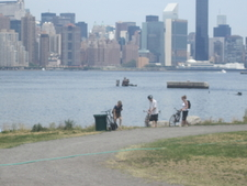 Inside The East River State Park
