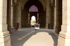 Inside The Gateway