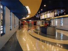 Inside View Of Prasads IMAX