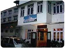 Hotel Rendezvous