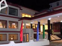 La Plaza Real