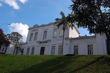 Another View Of Instituto Butantan