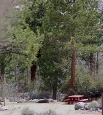Ingesta Dos Campground