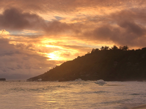 Seychelles Honeymoon Package Photos
