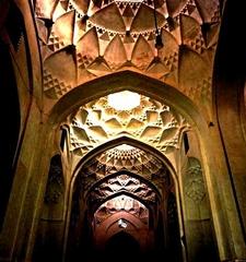 Interior Ceiling Vaults