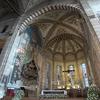 Interior Of Sant'Anastasia Church Verona