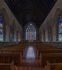 Interior Of St Etheldreda's Upper Church