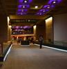 Interior Of The Barbican Centre