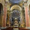 Interior Of The Santa Maria Della Scala