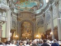 Cathedral-Vác