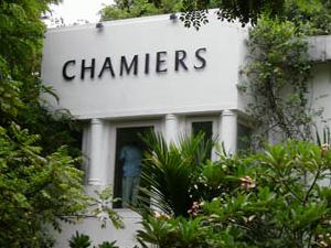 El Parque Chamiers