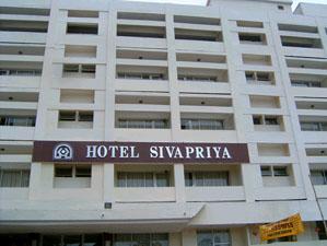 Hotel Sivapriaya