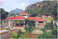 Indien Hermitage Resort