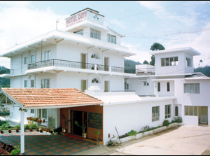 Nalapad Residency