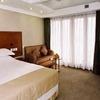 Hotel Rajpur Heights y Restaurantes