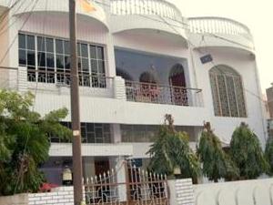 Maa Ganga Haveli