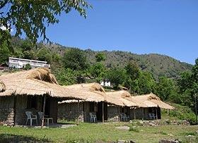 Wayfarer Mountain Resort