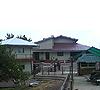 Cloud End Forest Resort