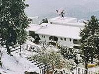 Sterling Resorts Mussoorie