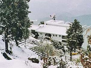 Sterling Resorts Mussoorie