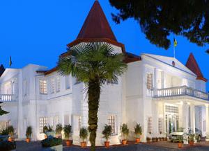 Welcom Heritage Kasmanda Palace