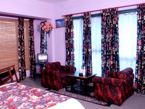 Himalyan Mukteshwar Resort