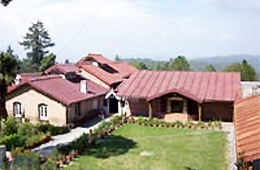 Cottage Club