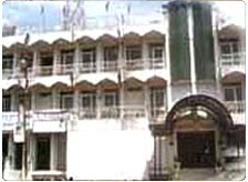 Inderlok Hotel