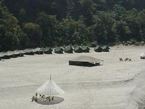 The Camp 5 Elements ( Kaudiyala)