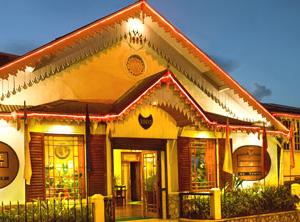 Fortune Resort Central