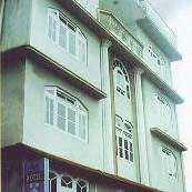 Hotel Palace Darjeeling