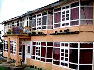 Hotel Sonar Bangla, Rishyap