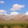 Inyo - Panamint Range