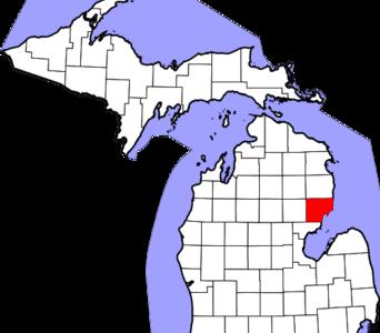 Iosco County