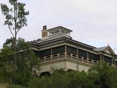 Queensland Style Architecture