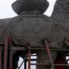Iron Lion Of Cangzhou