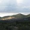 Iron Mountain By Cedar City