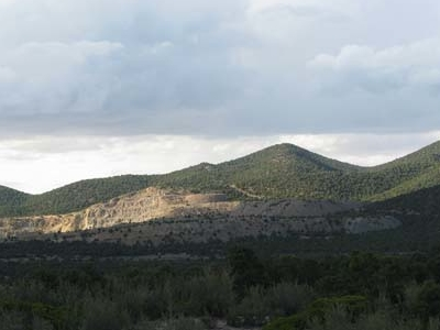 Iron Mountain By Cedar City