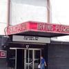Irving Plaza Entrance