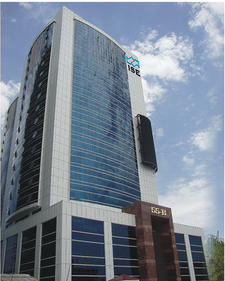 Ise Building