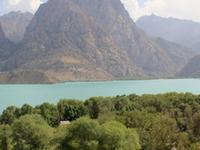 Iskanderkul Lake